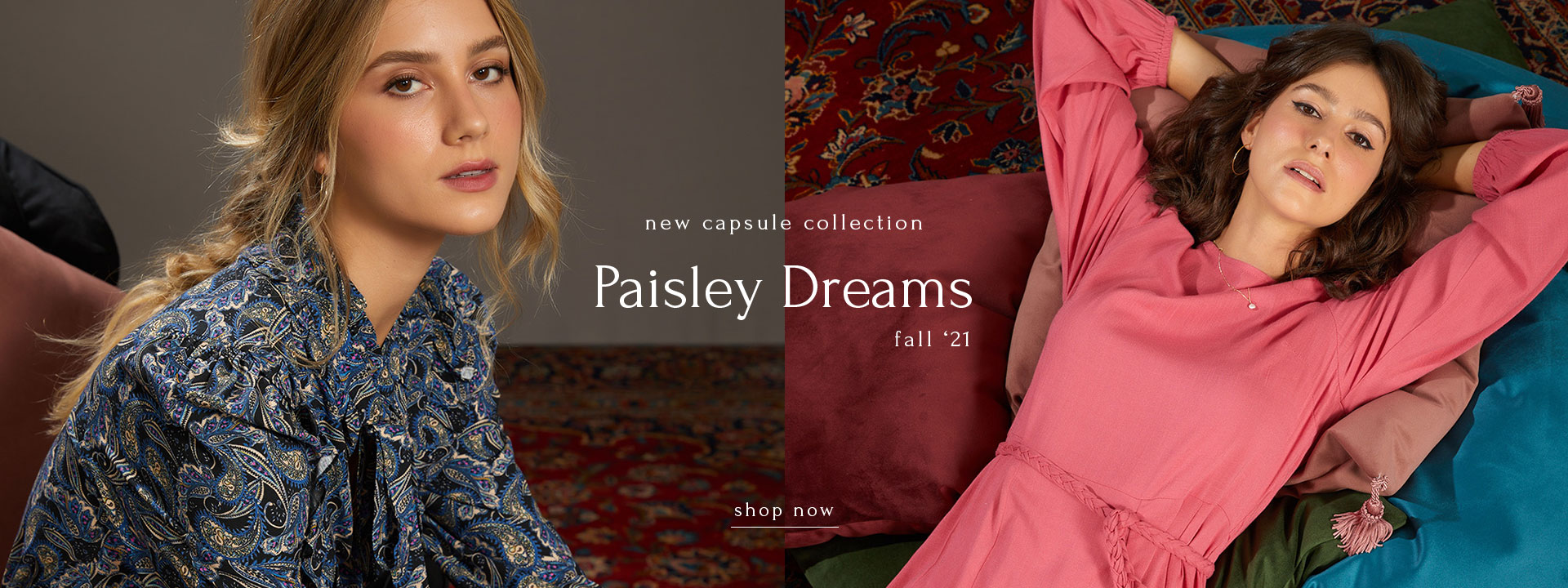 Paisley Dreams