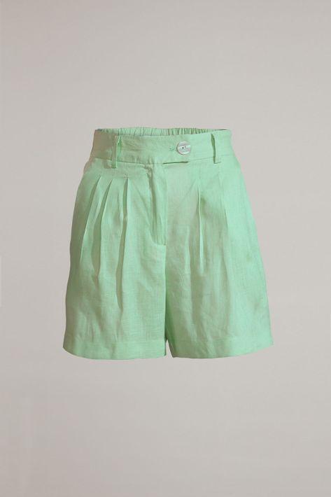 shorts-verde